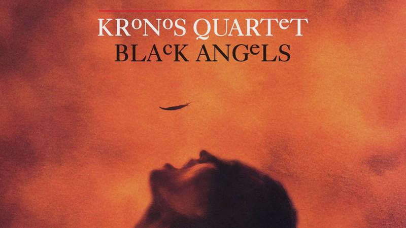 "LISTEN:  George Crumb's ""Black Angels"""