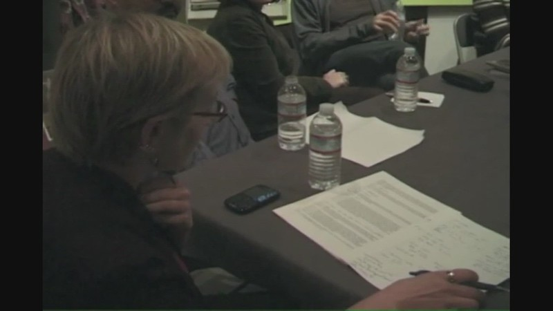 WATCH:  Steve Elkins & Bob Ostertag Speaking At The GLBT History Museum (San Francisco)