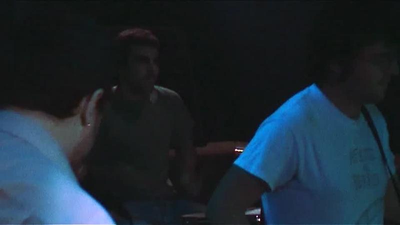 "WATCH:  ""Ensaladilla Rusa"" (live in Madrid, 2005)"