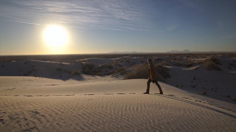 Linda Lynch (Chihuahuan Desert)