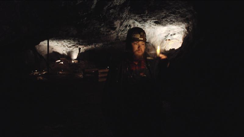 Filming Half A Mile Under The Earth (Soudan Mine, Minnesota)