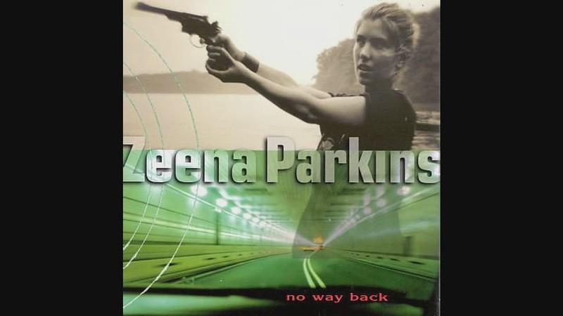 LISTEN:  Zeena Parkins (Solo Electric Harp)