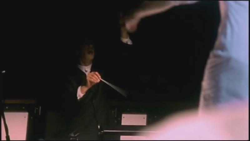 WATCH:  More Zeena Parkins & Björk (live) December 2001