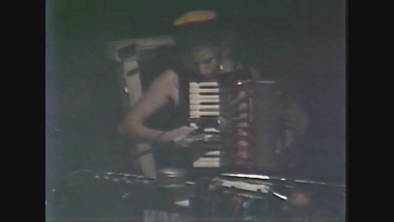 "WATCH:  Zeena Parks In ""Skeleton Crew"" (Live At CBGB's, 1980s)"