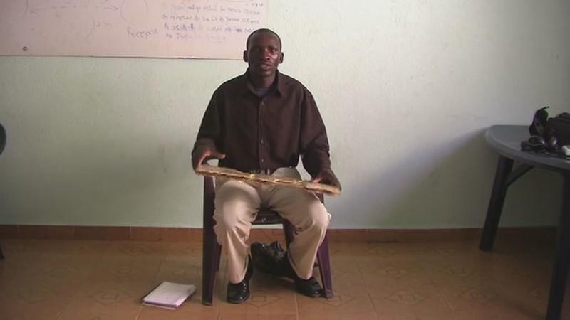 (WATCH):  Angolan Musicians Recorded For Tsikaya