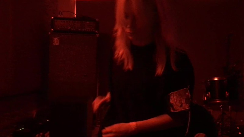 (WATCH):  Puce Mary, Live In Mexico City