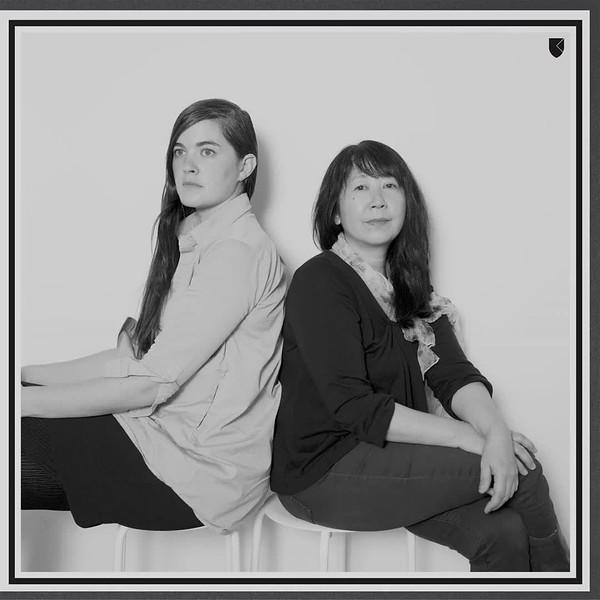 "(LISTEN):  Julianna Barwick & Ikue Mori, ""Rain And Shine At The Lotus Pond"""