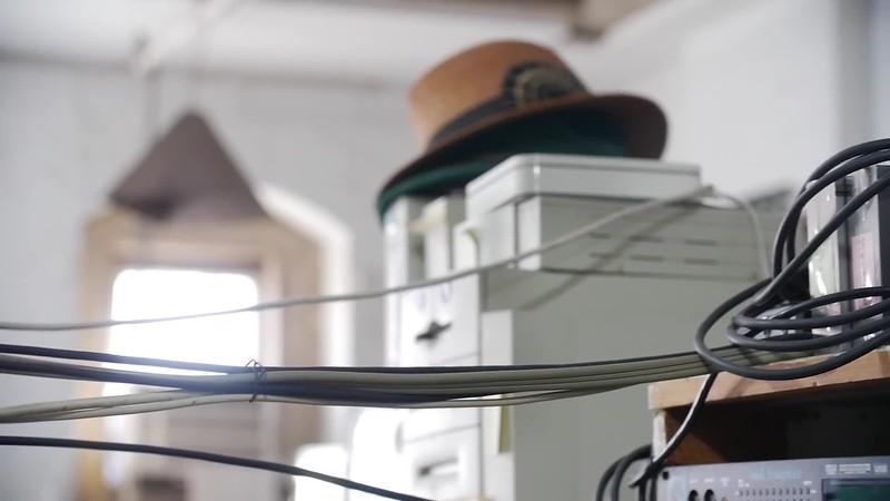 """(WATCH):  A Short Film About Laurie Spiegel, """"Little Doorways To Paths Not Yet Taken"""""""