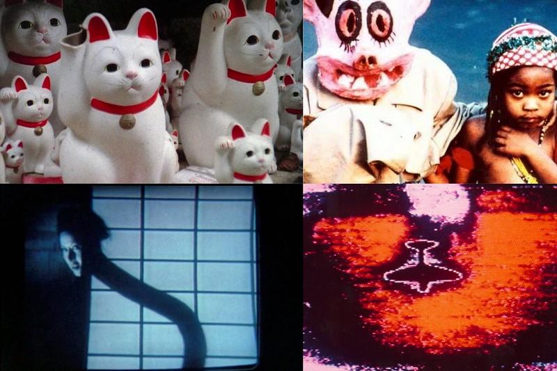 """Chris Marker's """"Sans Soleil"""" (1983)"""