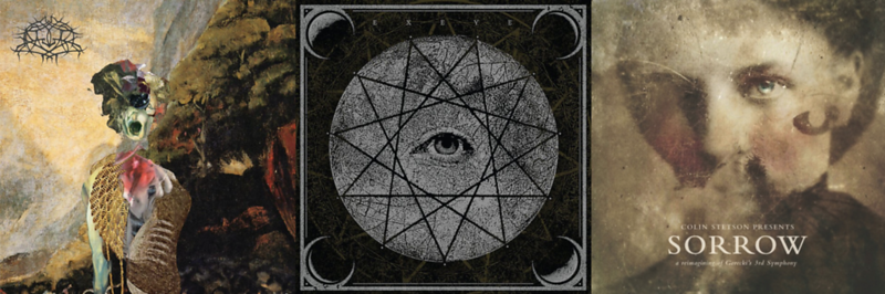 Krallice, Ex Eye, Sorrow