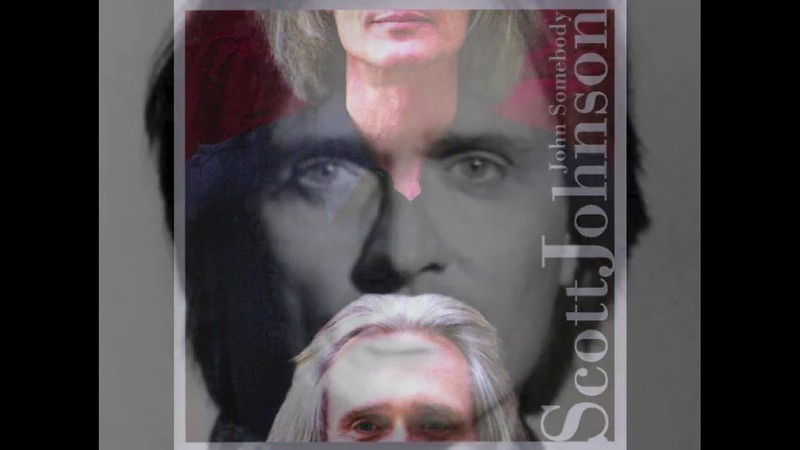 "(LISTEN):  Scott Johnson's ""John Somebody, Part III"""