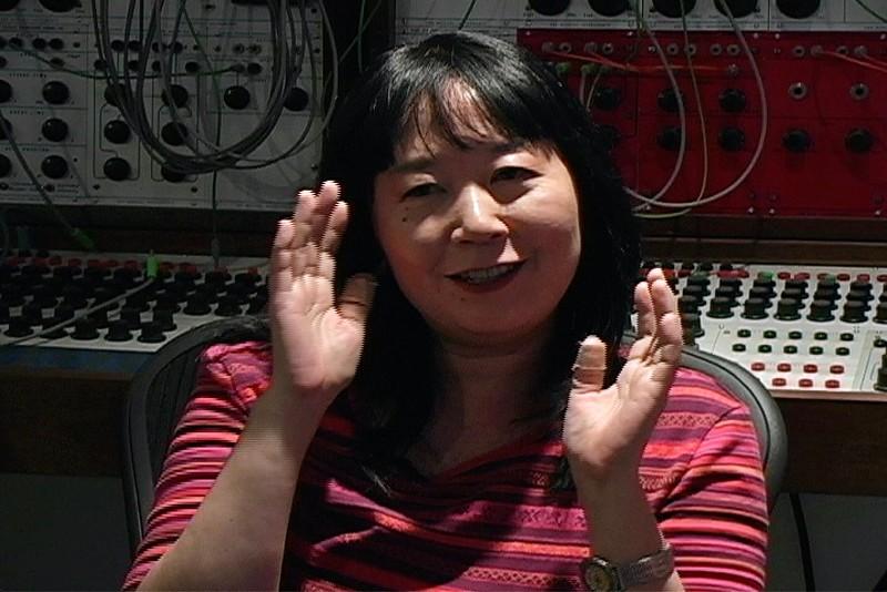 Ikue Mori