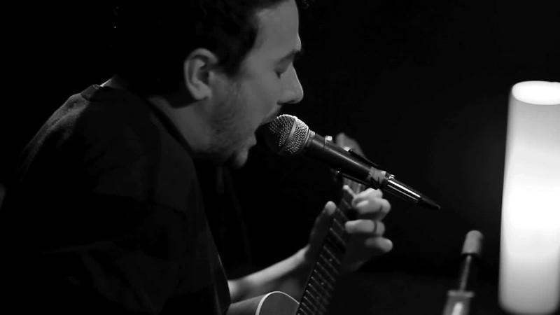 """ATOMIZADOR"" live @ La Faena (Madrid) w. Danny Higgs"