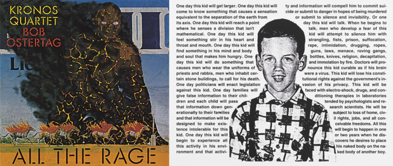 Artwork By David Wojnarowicz
