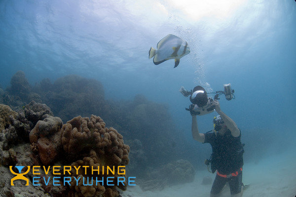Travel photography tips interview with Gary Arndt of Everything-Everywhere.com