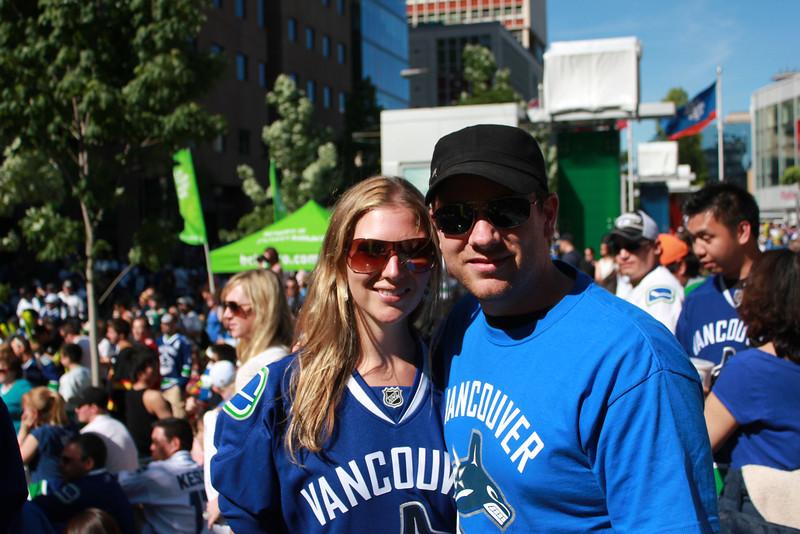 "<a href=""http://travelingcanucks.com"">http://travelingcanucks.com</a> : Adventures with Nicole & Cam Wears, aka The Traveling Canucks."