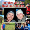 Interview with the Traveling Canucks.