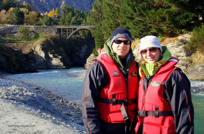 http://travelingcanucks.com : Adventures with Nicole & Cam Wears, aka The Traveling Canucks.