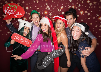 Intervision Holiday Party 2016