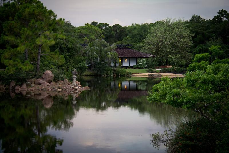 Morikami Museum and Japanese Gardens, Delray Beach, FL