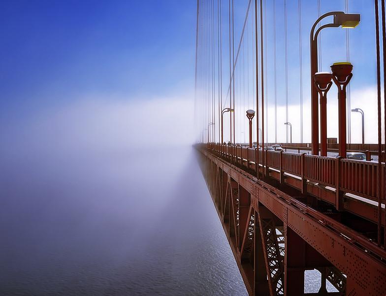 Bridge Into Infinity