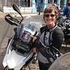 Let's go motorcycling in Cuba!