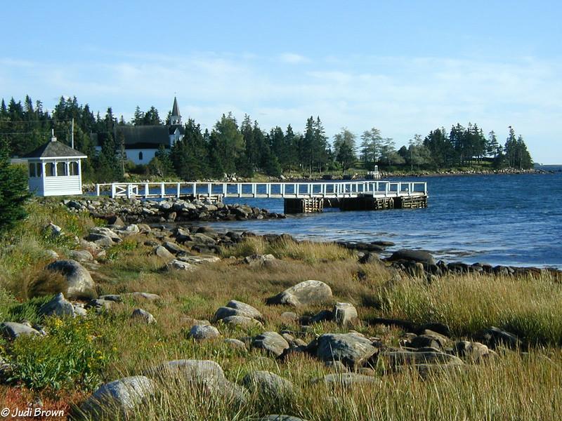 Beaver Harbour, Nova Scotia