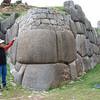 Inca Indians architecture