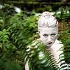 Sherri - Bridal Falls - Clay and Fern
