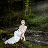Sherri - Bridal Falls - Clay