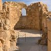 Byzantine church Closeup