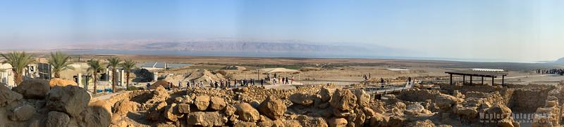 Site of Qumran