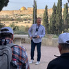Sermon in the Garden of Gethsemane