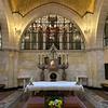Church of the Flagellation Altar