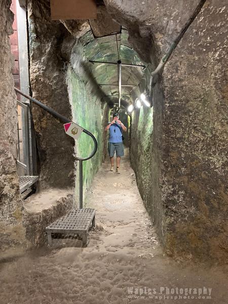 Kevin underground