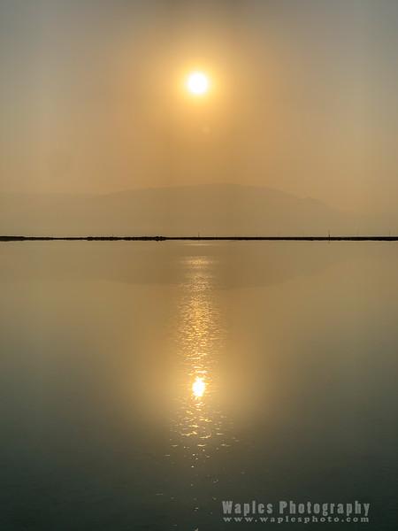The Sun/Reflection