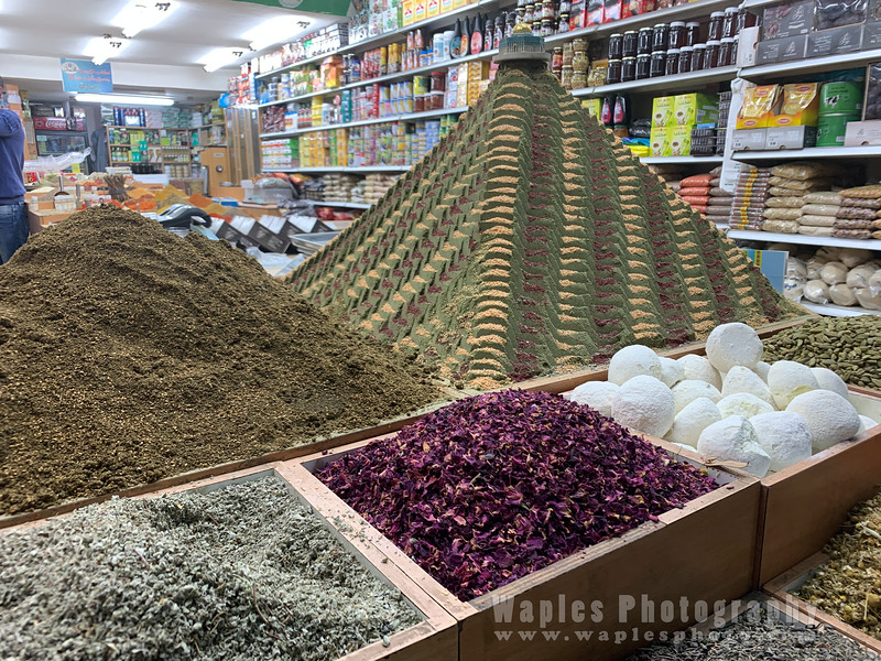 Amazing Spices