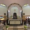 Memorial Chapel, Mount of Beatitudes