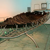 The Ancient Galilee Boat