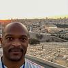 Stephen Back in Jerusalem