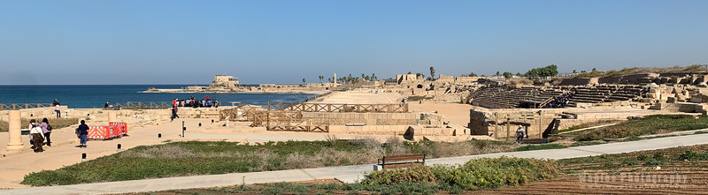 The Herodian hippodrome