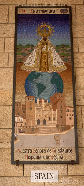 Extremadura Plaque