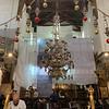 Sactuary Lamp