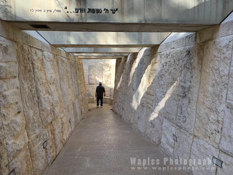 1.5 million Jewish children who perished