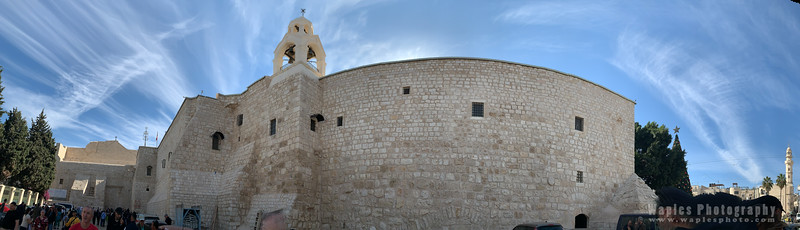 Church of the Nativity