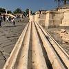 Hellenistic Fallen Column