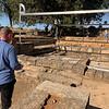 Tel Dan Altar Site