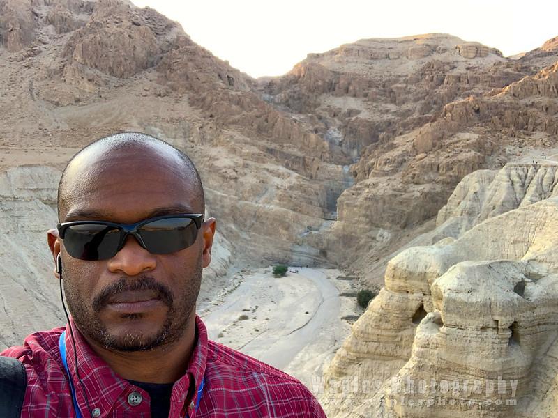 Stephen at Qumran