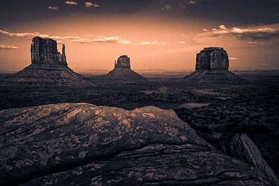 Monument Valley Like You've Seen Before
