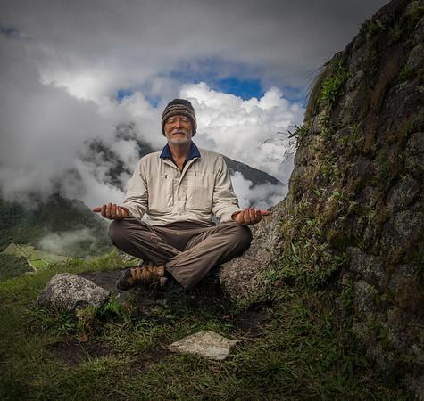 Levitation Meditation